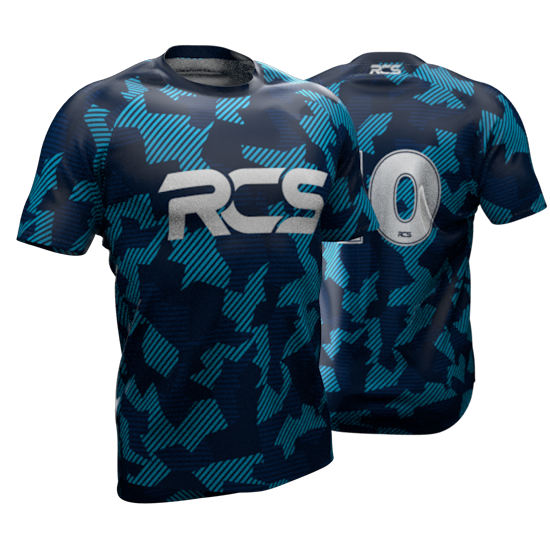Club Fit Rugby Shirt